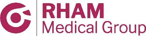 Logo Rham